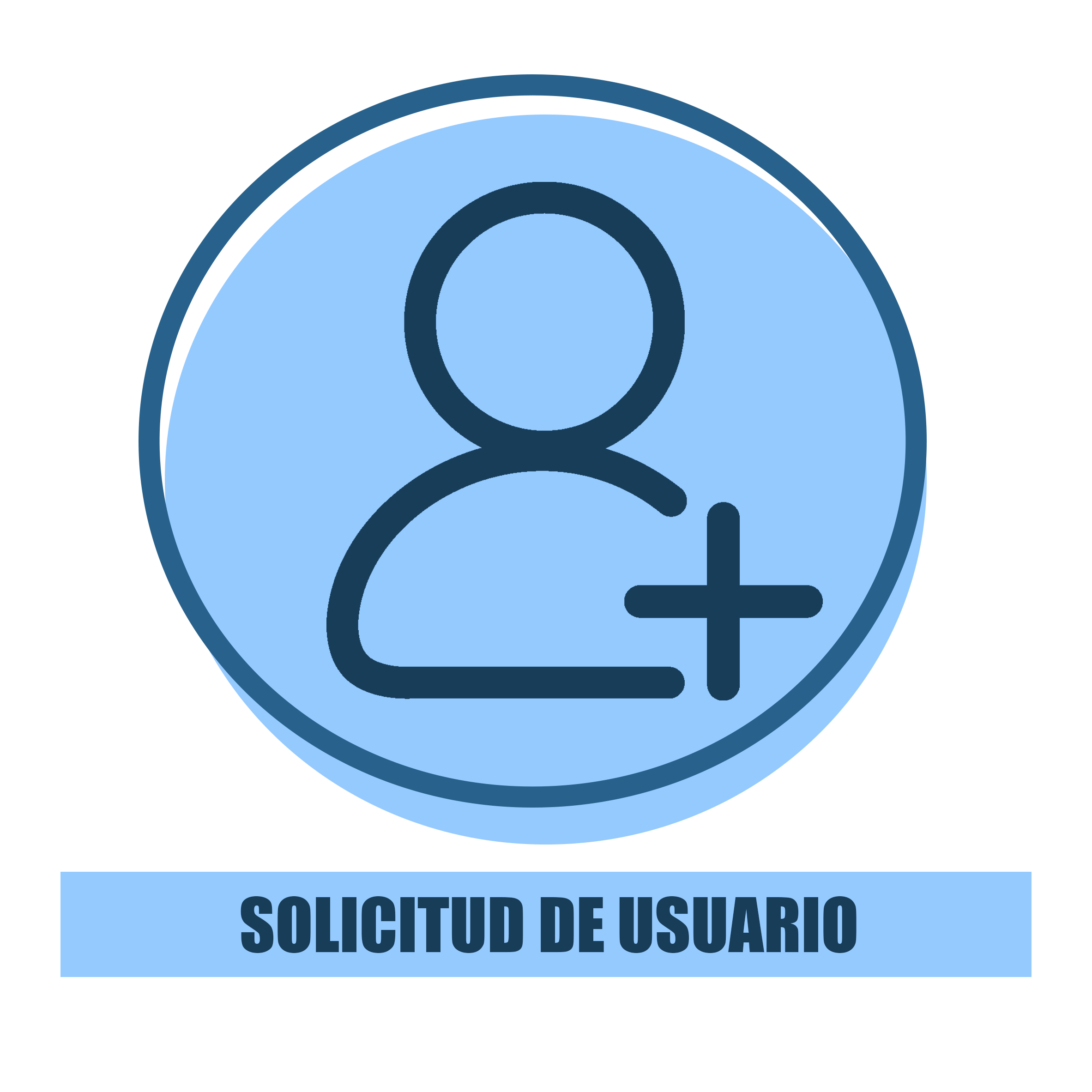 SOLICITUD DE USUARIO